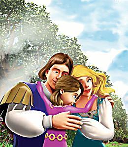 Die Schwanenprinzessin Und Die Fabelhafte Königsfamilie Stream