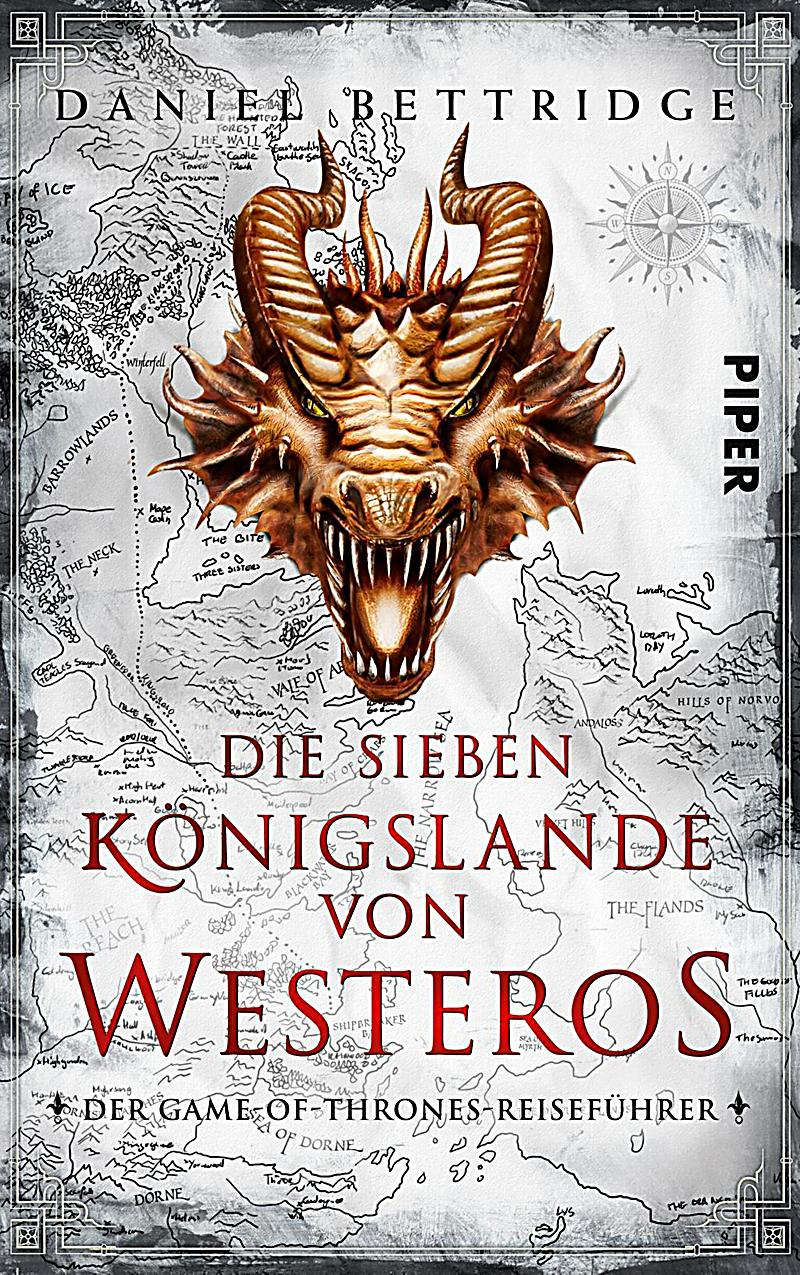 die sieben k nigslande von westeros buch portofrei. Black Bedroom Furniture Sets. Home Design Ideas
