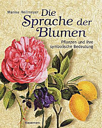 die sprache der blumen buch portofrei bei bestellen. Black Bedroom Furniture Sets. Home Design Ideas