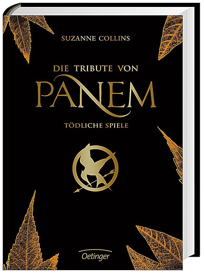 Die tribute von panem 3 b nde sonderausgabe buch versandkostenfrei for Die tribute von panem 2