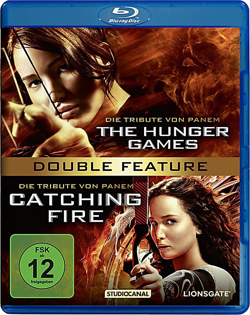Die tribute von panem the hunger games catching fire film for Die tribute von panem film