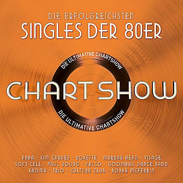 Die ultimative chartshow erfolgreichsten singles dating 9