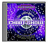 die ultimative chartshow disco classics cd bei. Black Bedroom Furniture Sets. Home Design Ideas