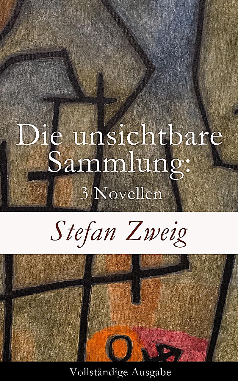 Stefan zweig unvermutete bekanntschaft mit einem handwerk