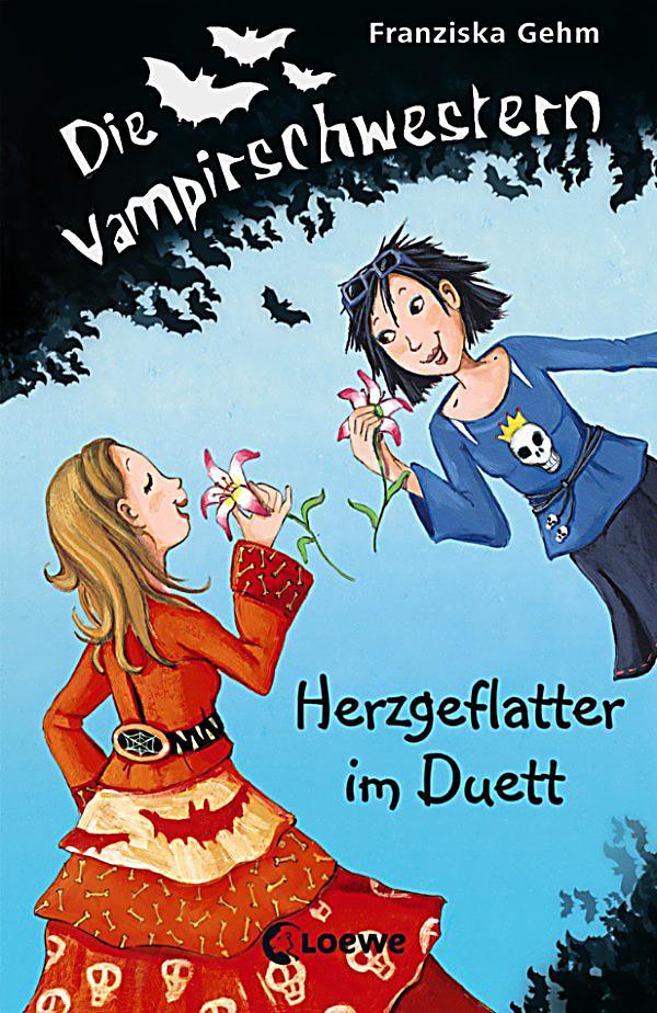Die Vampirschwestern 4