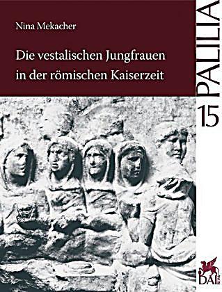 Vestal Jungfrau in Musik