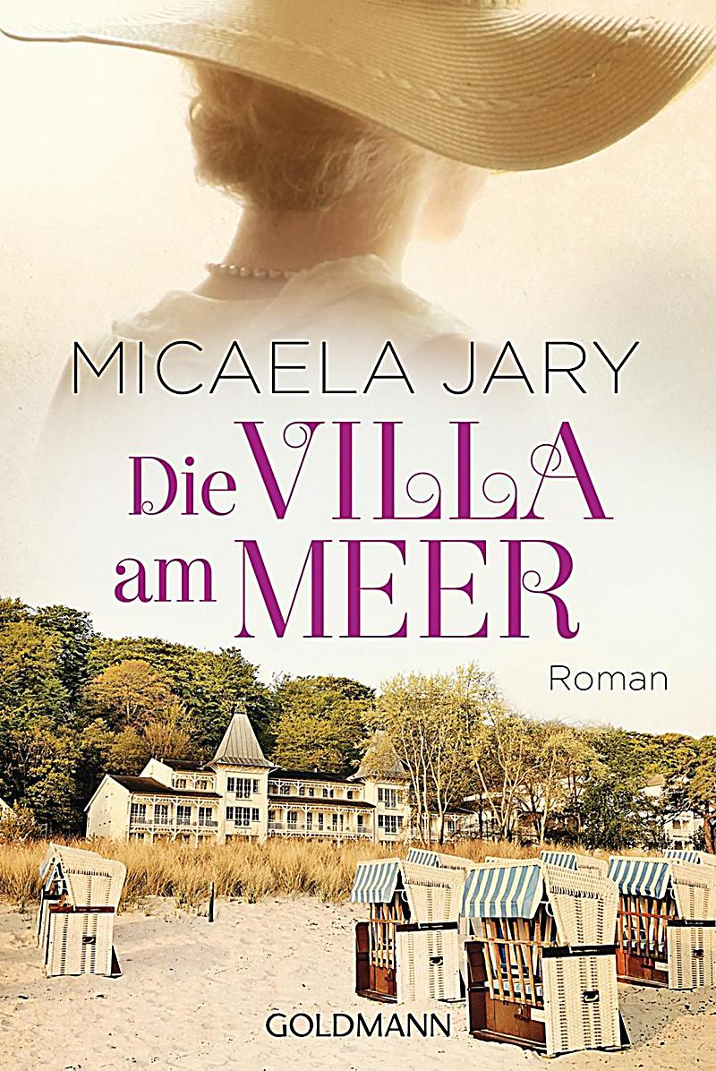 die villa am meer buch von micaela jary bei bestellen. Black Bedroom Furniture Sets. Home Design Ideas