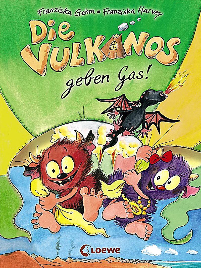 Vulkanos