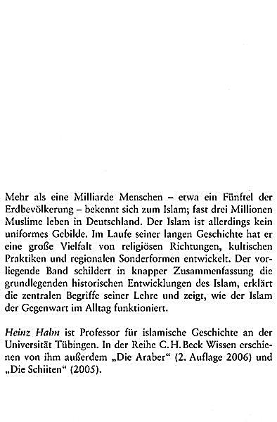 heinz halms shia islam from religion Shia islam: from religion to revolution by heinz halm trans from german by allison brown princeton, nj: marcus weiner, 1997 167 pp $3995 ($1695, paper.