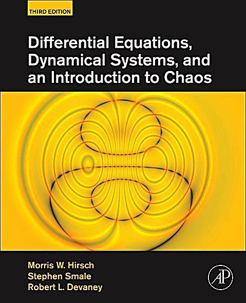 an introduction to the analysis of chaos Introduction to chaos and it's real world applications george t yurkon may 28, 1997 abstract upon hearing the word chaos, one's mind usually conjectures a place of total disorder and confusion.