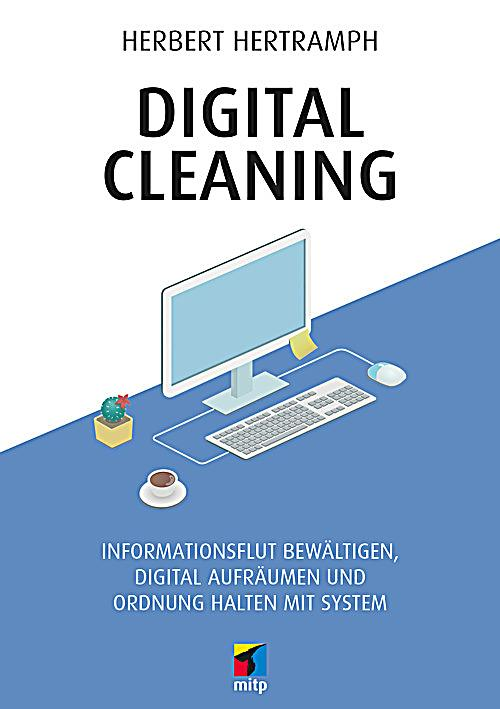 digital cleaning ebook jetzt bei als download. Black Bedroom Furniture Sets. Home Design Ideas