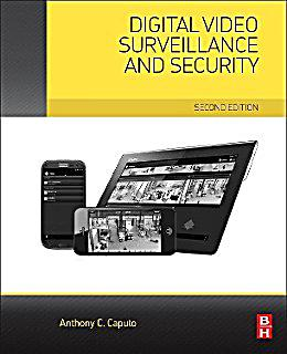 digital video surveillance and security pdf