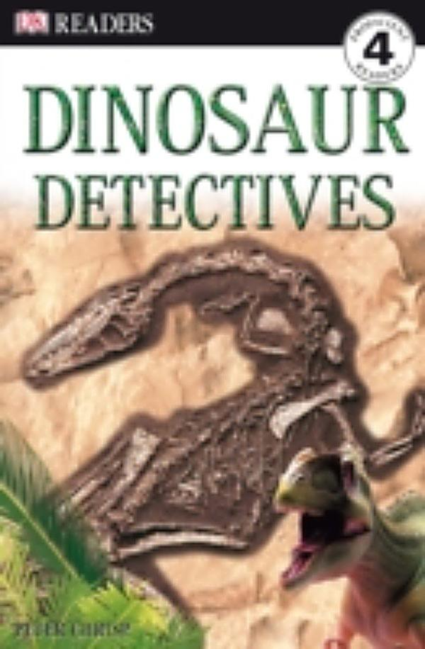 Dinosaurs Day (DK Readers Level 1), Jenner, Caryn, Used; Very Good Book