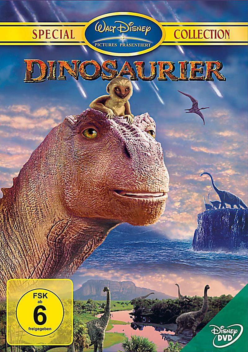 Filme Dinosaurier