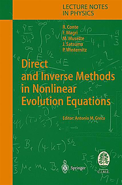 analytical solutions to non linear differential equations pdf