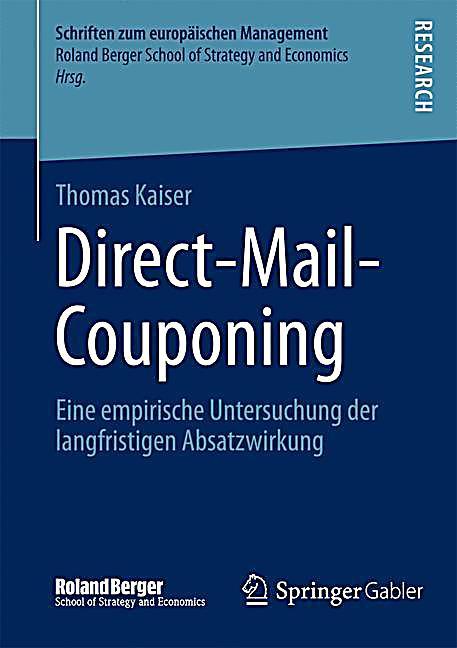 Springer verlag coupon