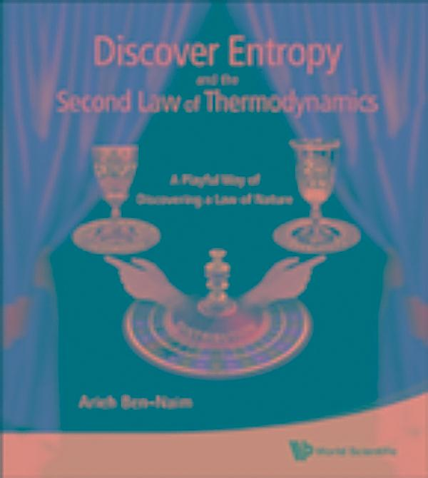 entropy and the second law of thermodynamics The second law of thermodynamics states that the entropy of any isolated system always increases the third law of thermodynamics states that the entropy of a.