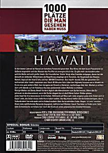 discovery travel living 1000 pl tze die man gesehen haben muss hawai film. Black Bedroom Furniture Sets. Home Design Ideas