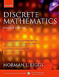 norman l biggs discrete mathematics second edition pdf