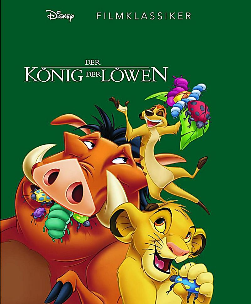 König Der Löwen Disney