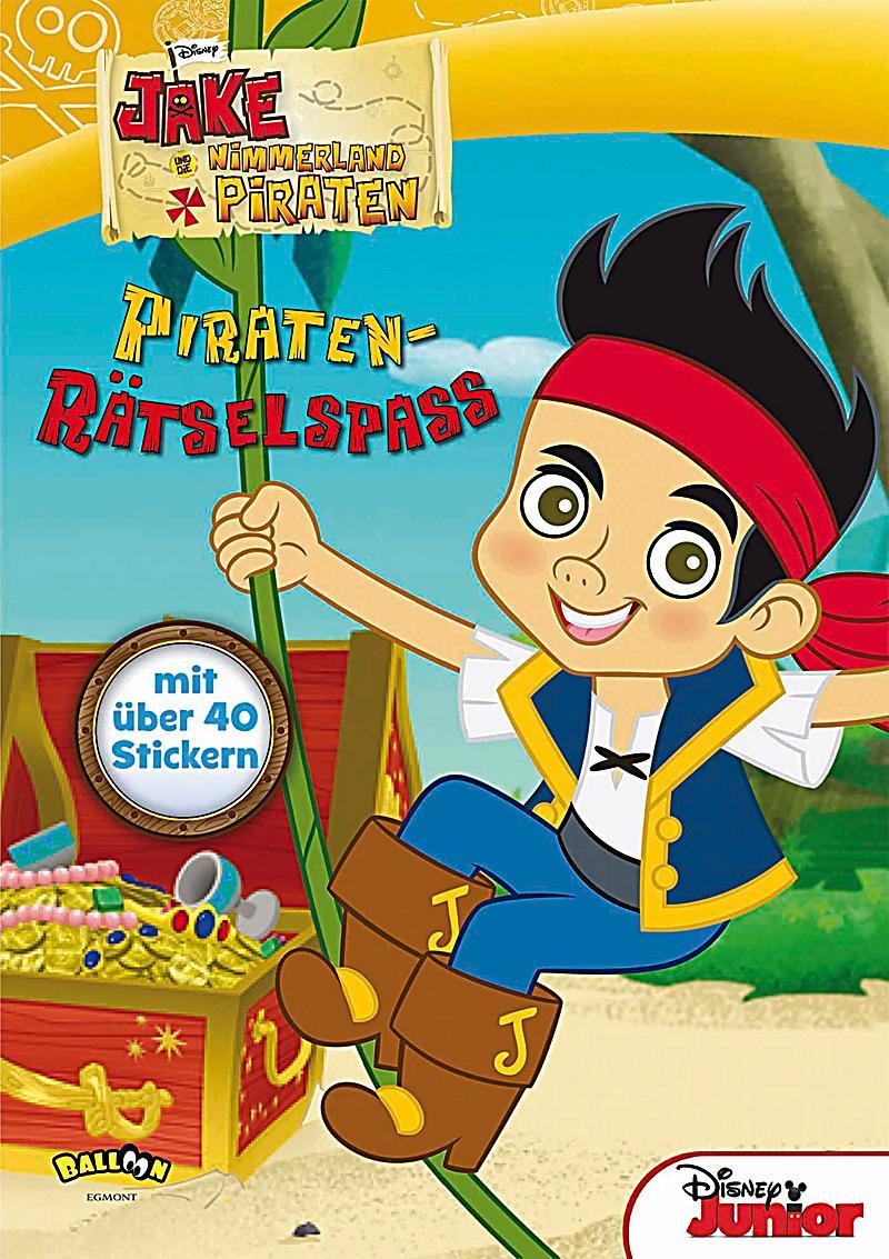disney jake und die nimmerland piraten  piraten