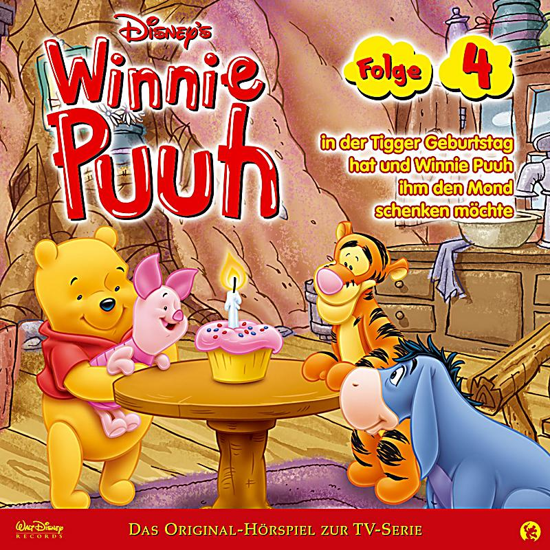 disney winnie puuh disney winnie puuh folge 4 h rbuch download. Black Bedroom Furniture Sets. Home Design Ideas