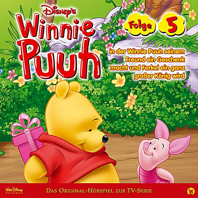 disney winnie puuh disney winnie puuh folge 5 h rbuch download. Black Bedroom Furniture Sets. Home Design Ideas