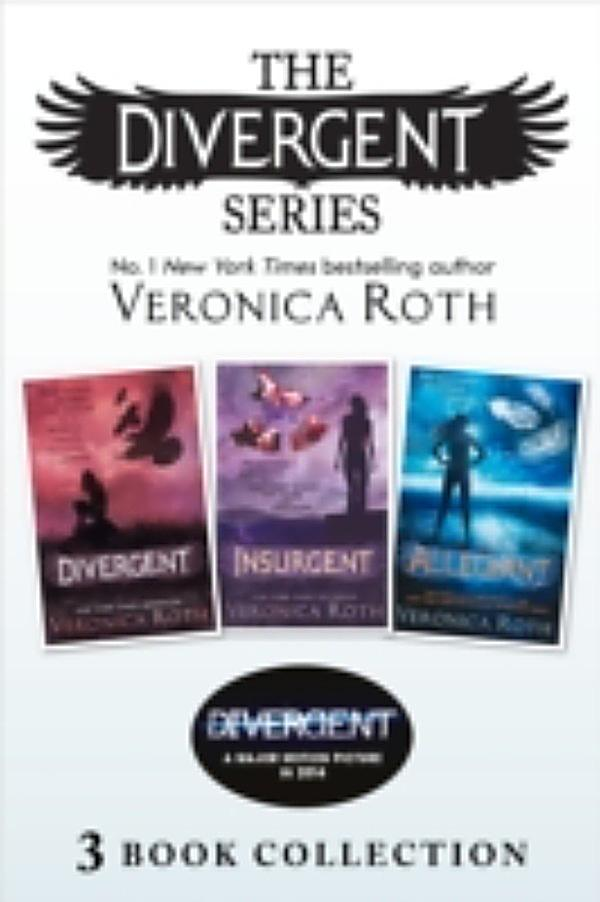 Veronica roth divergent download epub