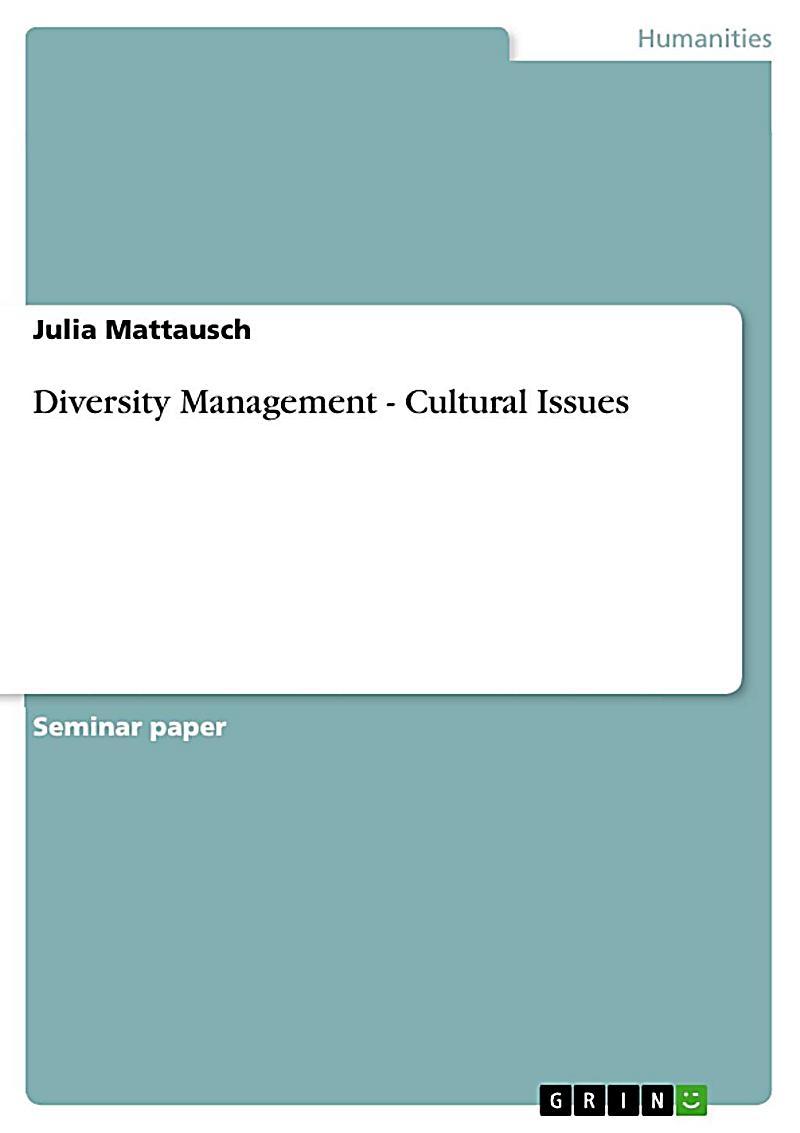 understanding diversity a cultural problem Teaching to and through cultural diversity understanding and cultural diversity although these issues have been.