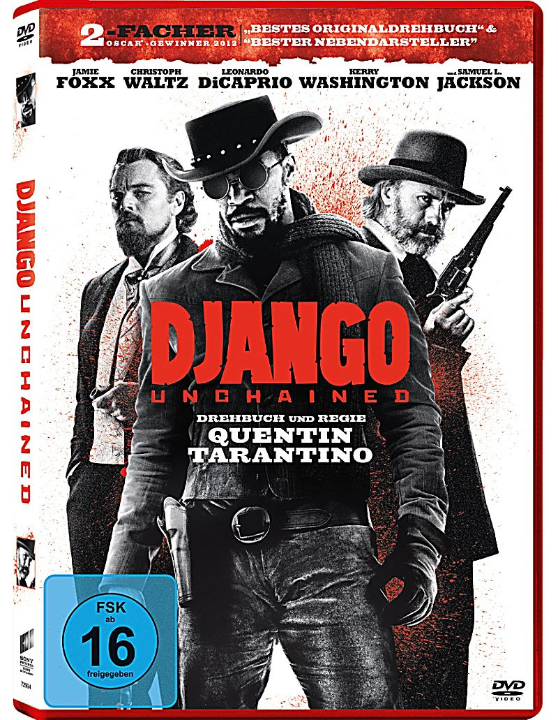 'Django Unchained' Pulled From Chinese Movie Theaters, Reactions