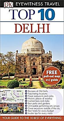 travel guide delhi