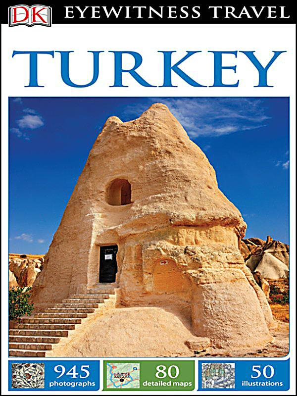 travel guide to turkey pdf