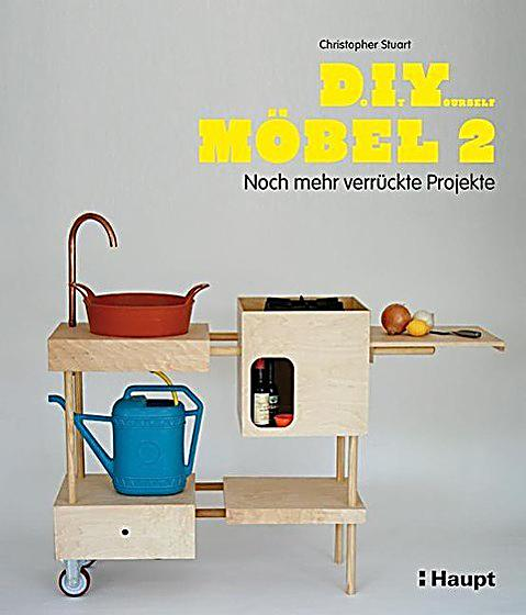 do it yourself m bel buch portofrei bei bestellen. Black Bedroom Furniture Sets. Home Design Ideas