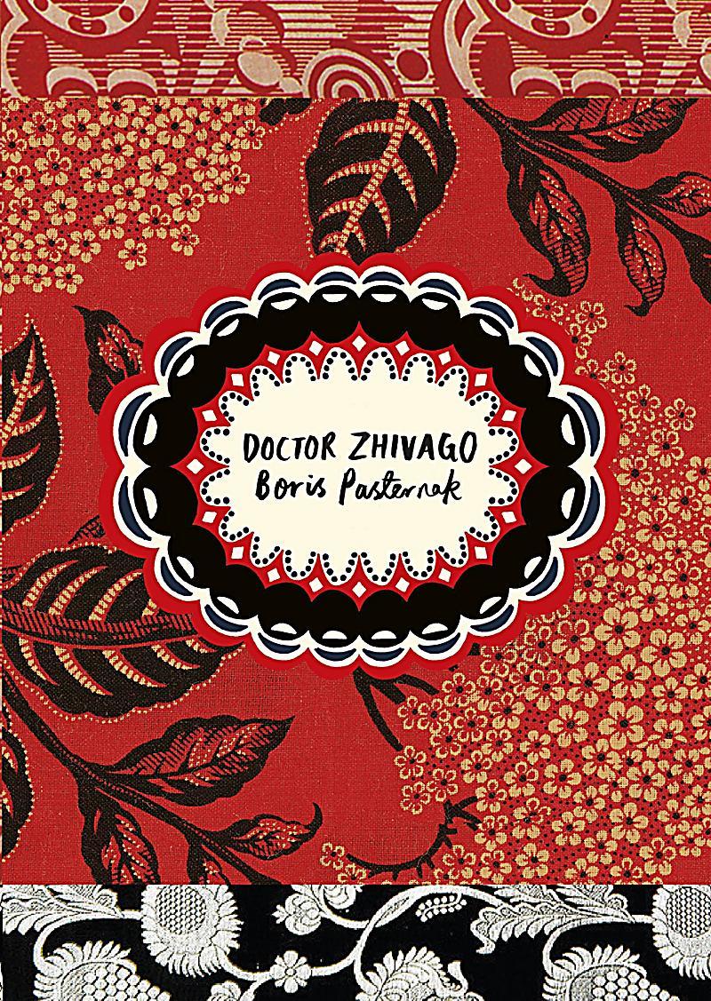 Doctor Zhivago (novel)