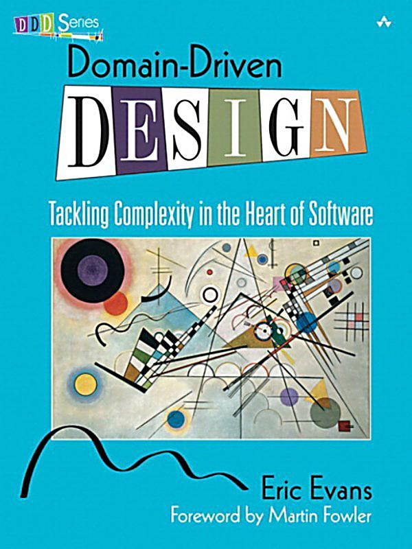 Domain Driven Design Eric Evans Book Pdf Download