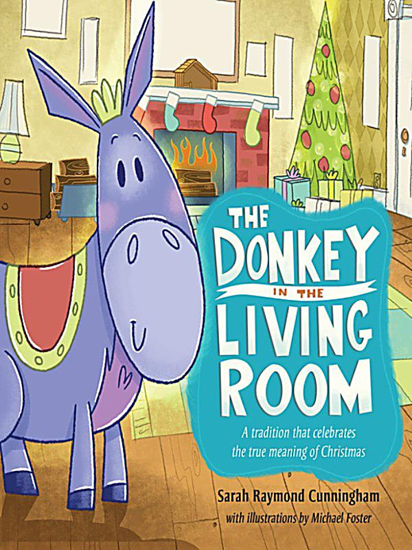 Donkey In The Living Room Ebook Jetzt Bei