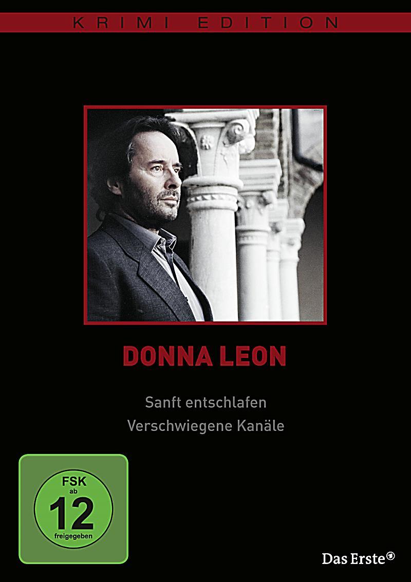 Donna Leon Sanft Entschlafen