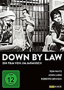 Down by law (1986) - (Arthaus)