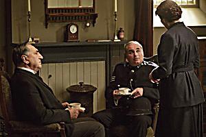 Downton Abbey Staffel 3 Inhalt