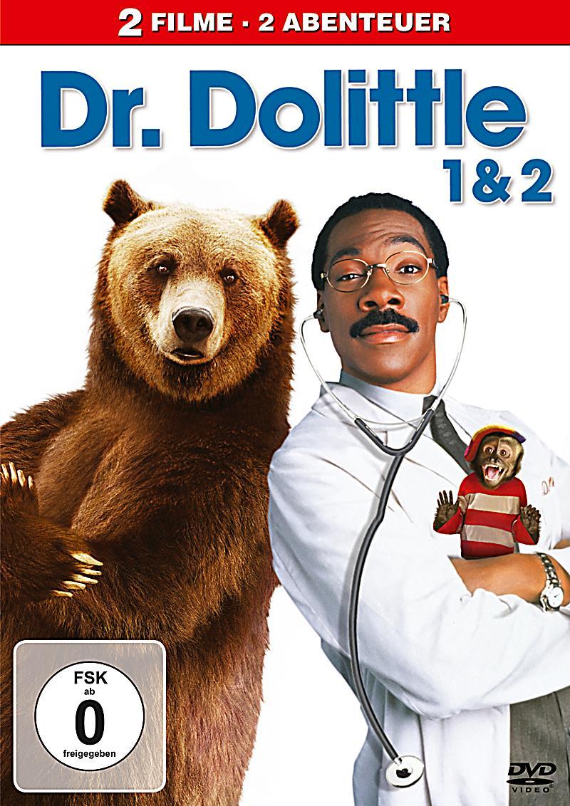 dr dolittle 1