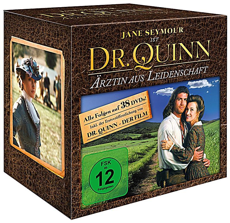 Dr. Quinn ärztin Aus Leidenschaft