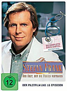 Dr. Stefan Frank – Der Arzt, Dem Die Frauen Vertrauen Besetzung