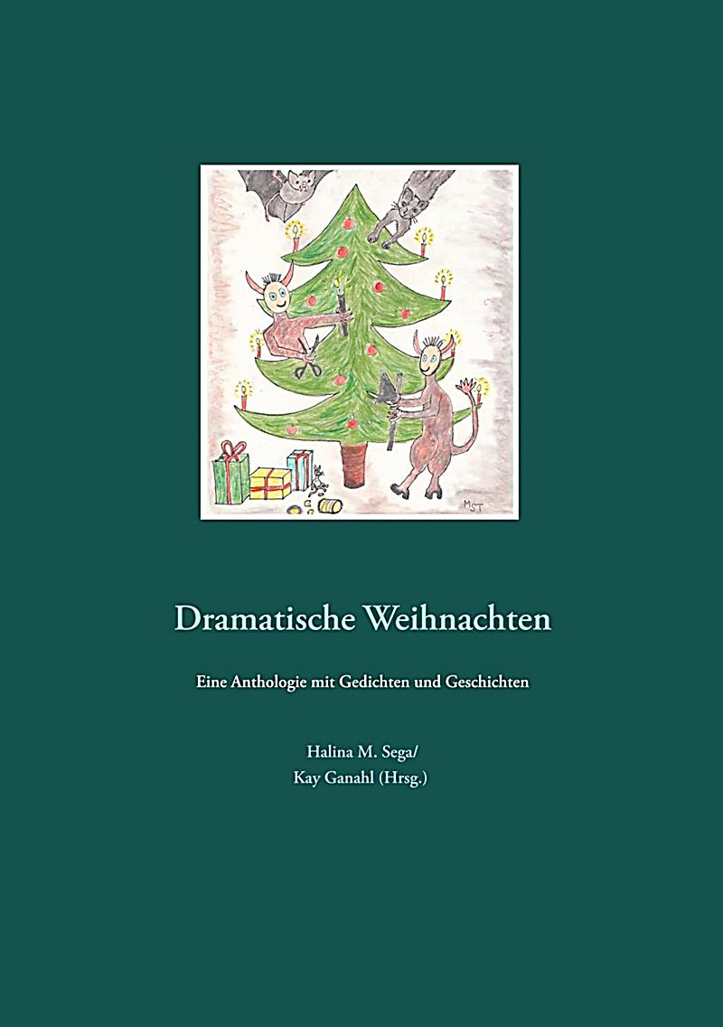 dramatische weihnachten ebook jetzt bei als. Black Bedroom Furniture Sets. Home Design Ideas