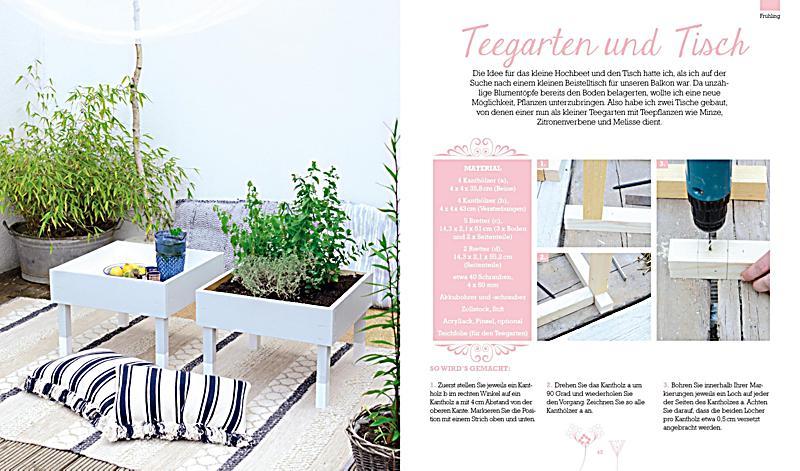 drau en deko buch von katharina pasternak portofrei. Black Bedroom Furniture Sets. Home Design Ideas