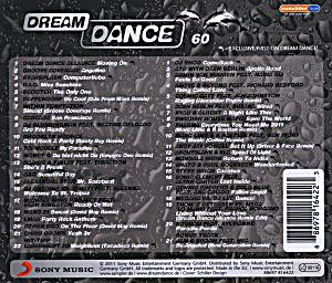 Various Dream Dance 60
