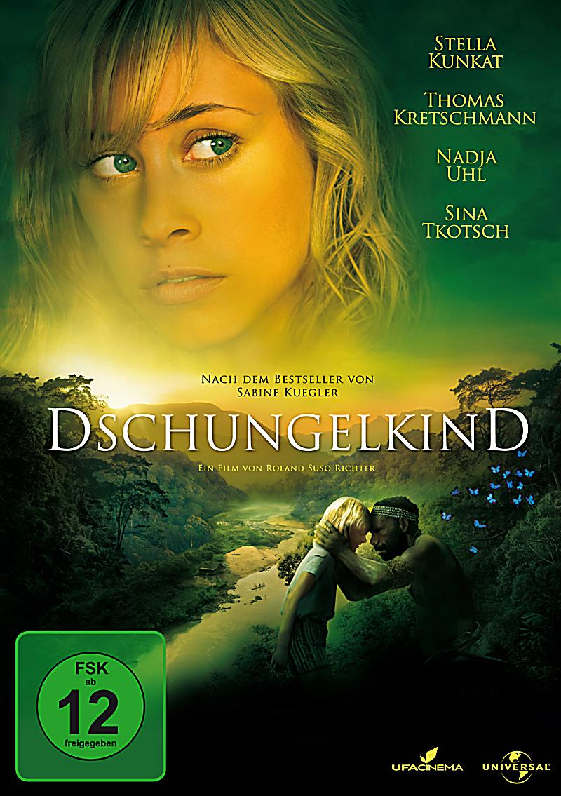 Dschungelkind Film