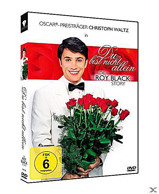 du bist nicht allein die roy black story dvd. Black Bedroom Furniture Sets. Home Design Ideas