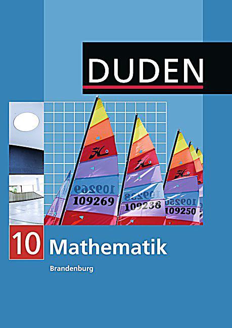 Duden - Mathematik, 10. Klasse, Lehrbuch Buch portofrei bestellen