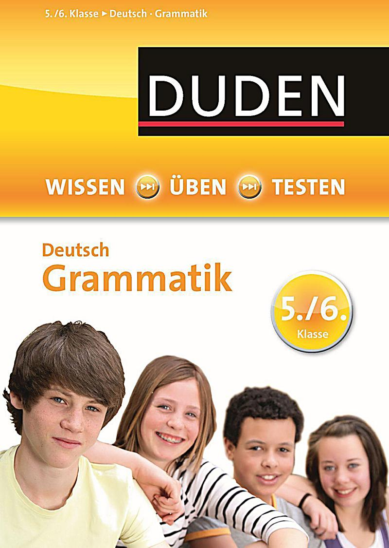 duden wissen ben testen deutsch grammatik 5 6 klasse buch. Black Bedroom Furniture Sets. Home Design Ideas