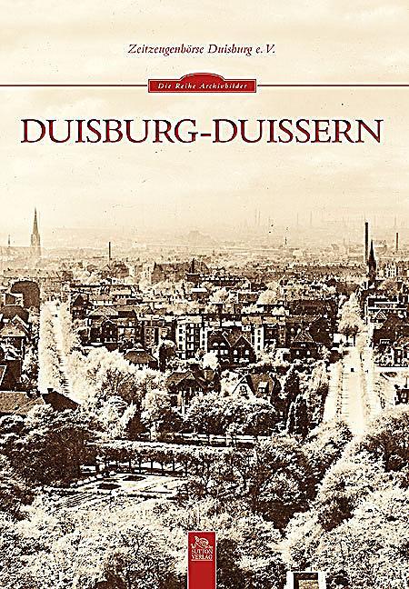 Duisburg Duissern Buch Jetzt Bei Online Bestellen